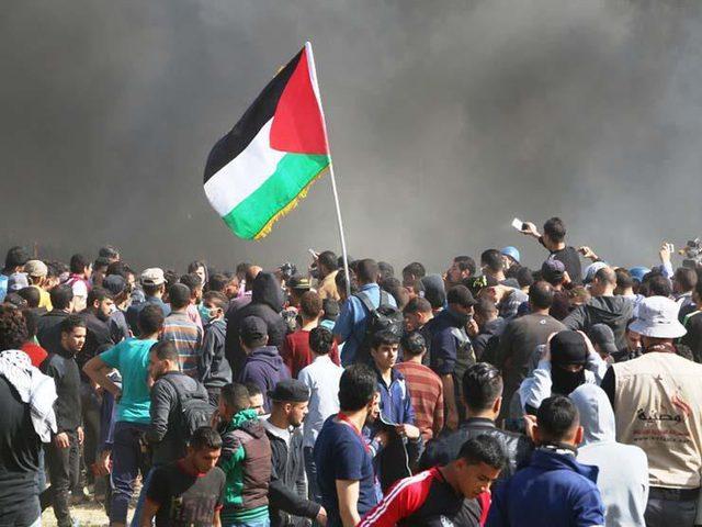 الكشف عن موعد وصول الوفد المصري لغزة