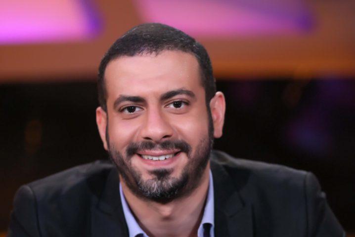 محمد فراج أصيب بطلقة مسدس وظن الجميع أن صراخه تمثيلاً