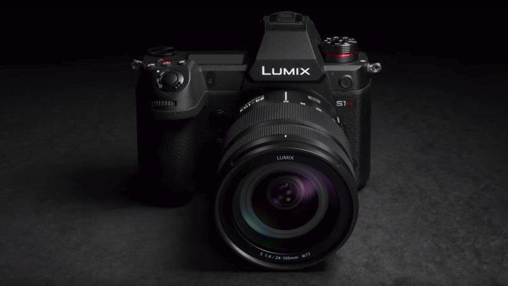 """""""باناسونيك"""" تطلق أول كاميرا رقمية تصور بدقة """"6K""""!"""