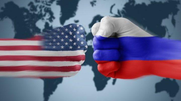 بوتين: العلاقة مع الولايات المتحدة في تدهور