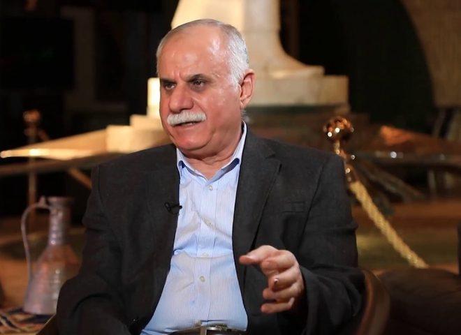 """السفير عقل:كنا على علم بقرار العراق عدم المشاركة بـ""""ورشة البحرين"""""""