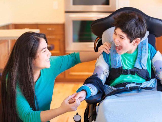 التدخل الجراحي يساعد أطفال الشلل الدماغي على المشي