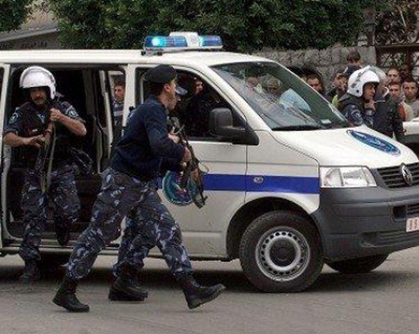 """الشرطة تقبض على شخص بتهمة """"اختلاق الجرائم"""" بضواحي القدس"""