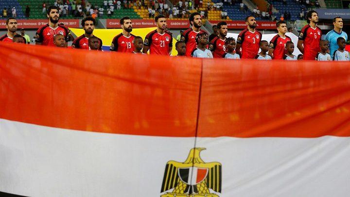 منتخب الفراعنة يفوز على تنزانيا استعدادا لكأس إفريقيا 2019