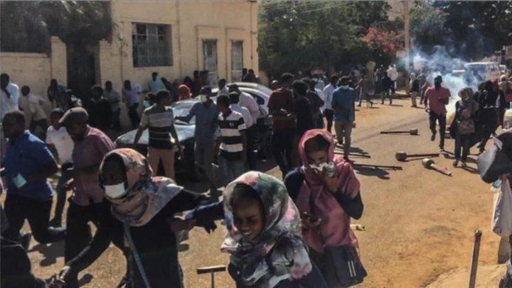 """""""العسكري"""" السوداني يدعو لجولة تفاوض جديدة خلال 24 ساعة"""