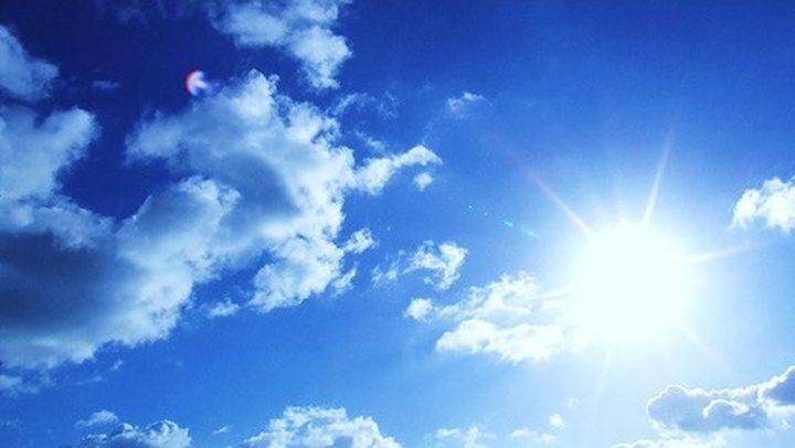الطقس: أجواء صافية وارتفاع طفيف على درجات الحرارة