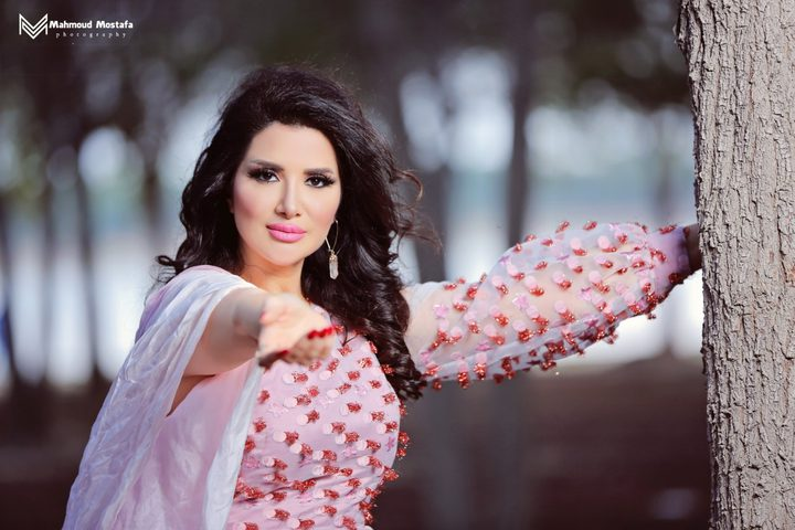 زين عوضتطلق أغنية خليجية بتعاون مصري اماراتي