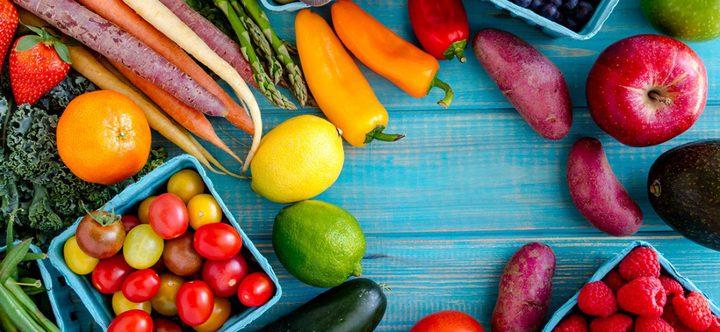 أطعمة ينصح بتناولها في فصل الصيف