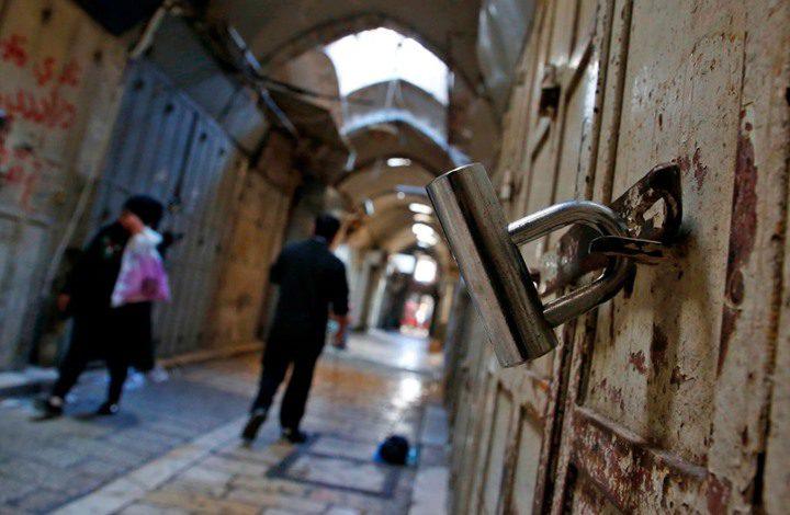"""""""فتح"""" تدعو للاضراب الشامل يوم 25 يونيو الجاري"""