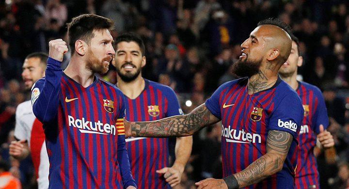 برشلونة يكثف جهوده في  سوق الانتقالات الصيفية