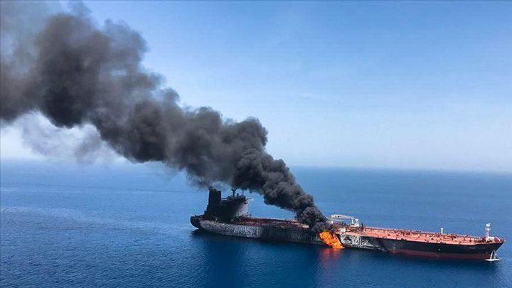 المعارضة البريطانية: لوم إيران يؤجج التصعيد