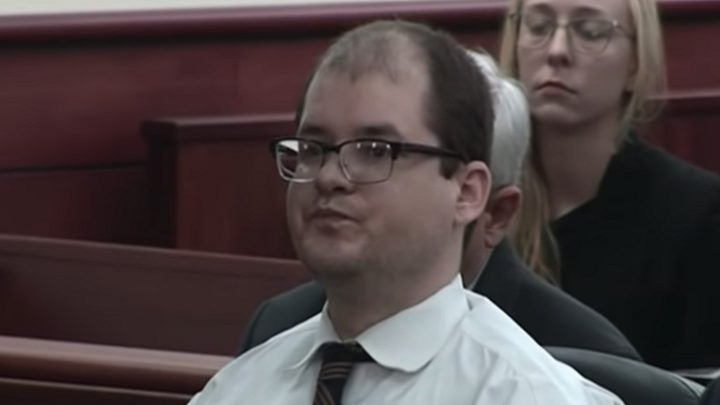القضاء الامريكي يحكم بالاعدام على قاتل ابنائه الخمسة