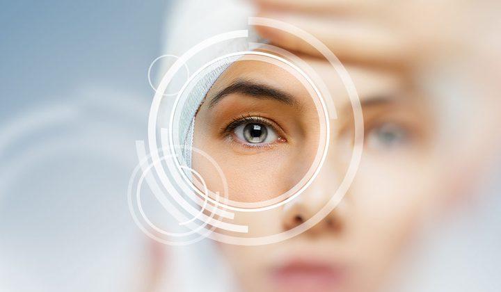 أطعمة مختلفة للحفاظ على صحة العين
