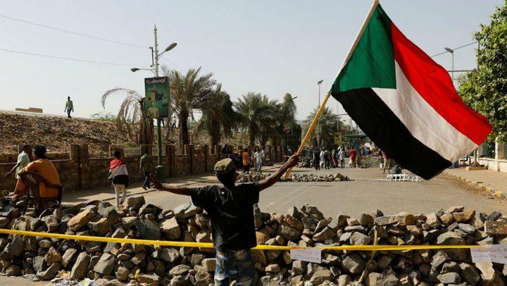 دعوة أمريكية لوساطة خارجية لحل أزمة السودان