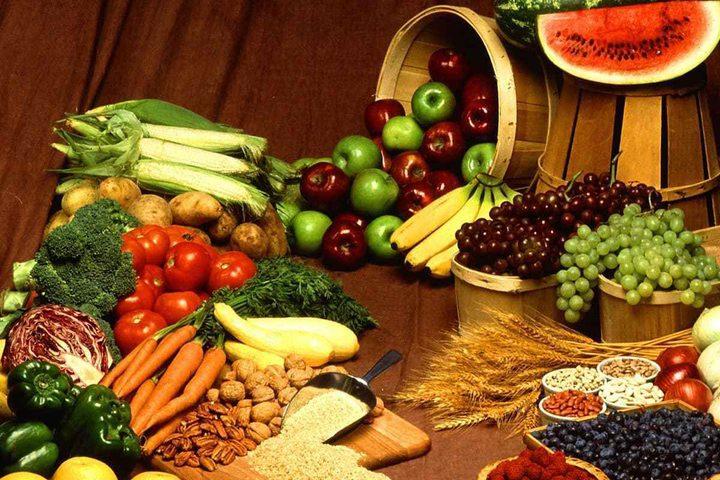 أطعمة تمد الجسم بالطاقة بسرعة كبيرة