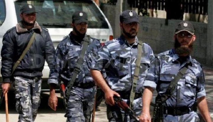 الأمن الداخلي التابع لحماس يعتقل كوادر ونشطاء في غزة