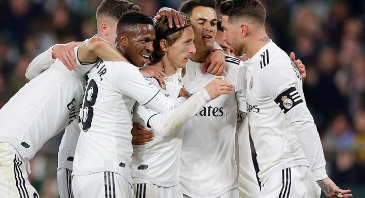 """لإنعاش الخزينة المالية.. ريال مدريد يبدأ """"مرحلة التصفية"""""""