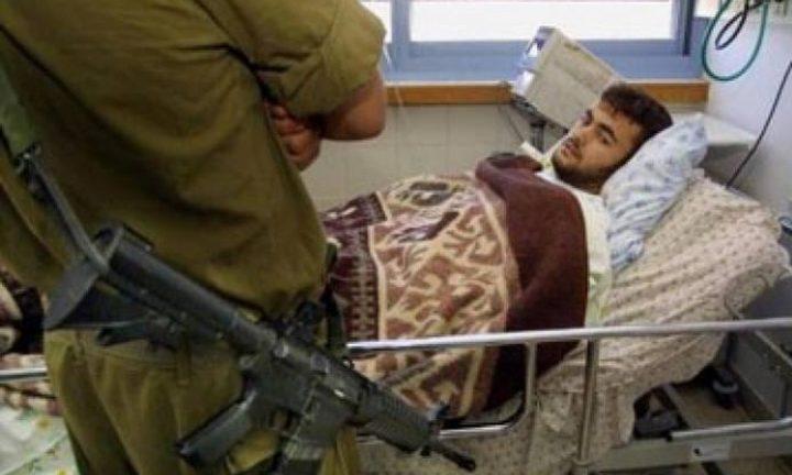 تقرير  للهيئة يوثّق معاناة عدد من الأسرى المرضى في سجون الاحتلال