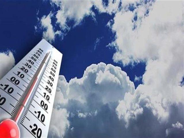 طقس الأحد .. ارتفاع جديد على الحرارة
