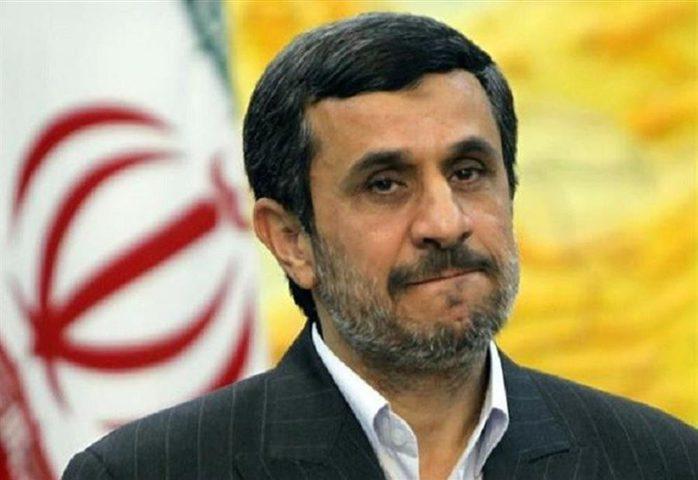 انتحار مستشار الرئيس الايراني السابق محمود أحمدي نجاد!