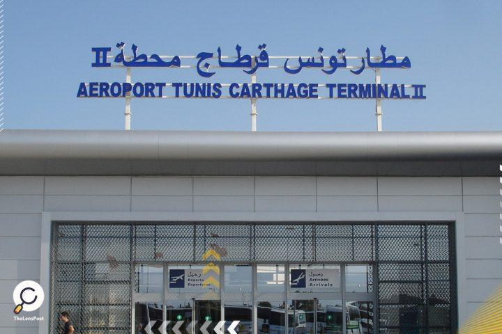 تونس.. توقيف طاقم طائرة سعودية بسبب جريمة قتل