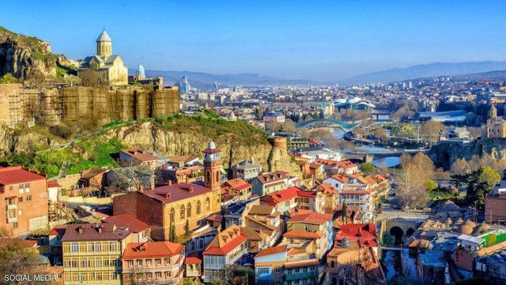 """""""لؤلؤة القوقاز"""".. وجهة سياحية جديدة تسحب البساط من تركيا"""