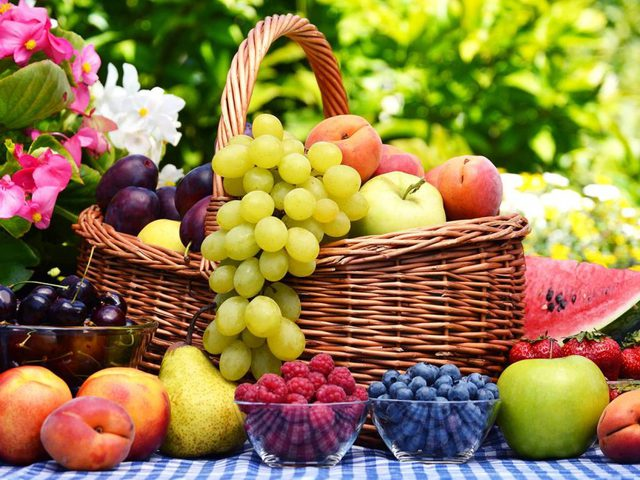منتجات صيفية مثالية لتحسين الحالة الصحية