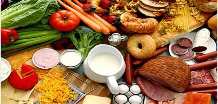 """أطعمة تساعد في تعويض نقص فيتامين """"B"""""""