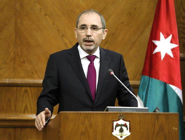 الصفدي : الأردن لم يتخذ قراره بعد بشأن المشاركة بمؤتمر البحرين
