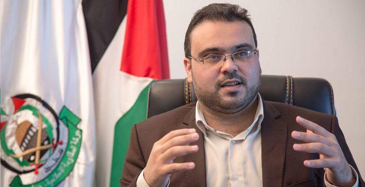 حماس: الرد على ترمب بتفعيل المقاومة الشاملة