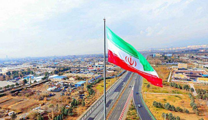 إيران تكشف شبكة عملاء لصالح أمريكا