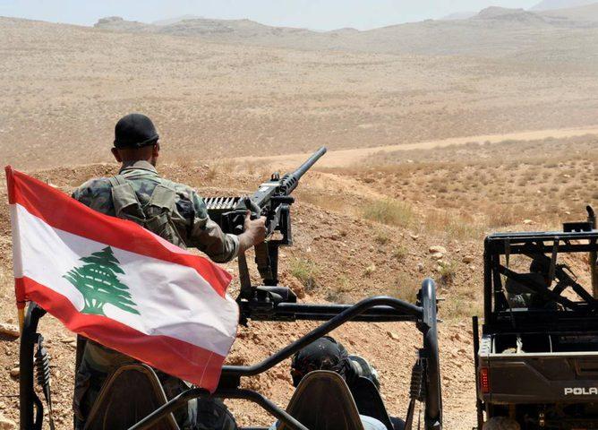 "احباط مخطط ل""داعش"" لاستهداف دور عبادة في لبنان"