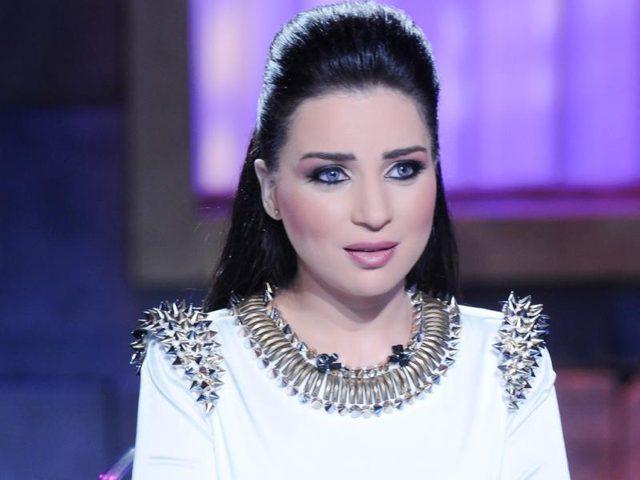 بعد انتقاد مسلسلها.. مي عز الدين تكشف سراً عن حياتها الشخصية