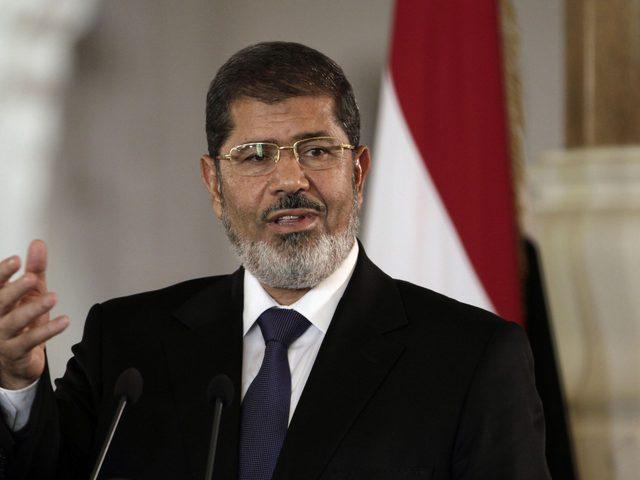 مصدر أمني ينفي نية إقامة بيت عزاء للرئيس المصري السابق محمد مرسي