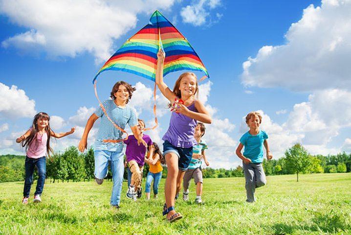 أهمية النوادي الصيفية للأطفال