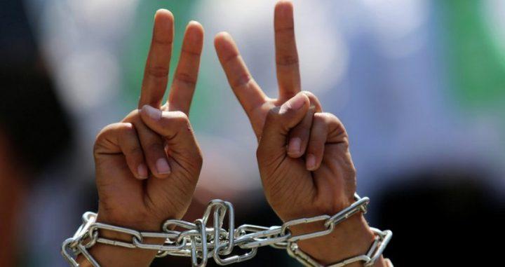 الإفراج عن أسير من غزة  بعد 13 عاما في سجون الاحتلال