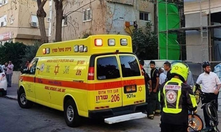 كفركنا: إصابة خطيرة في جريمة طعن