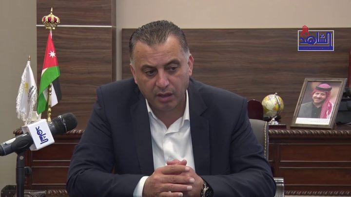 نائب أردني: للأسف فلسطين أصبحت القضية رقم 14 بالنسبة للعرب