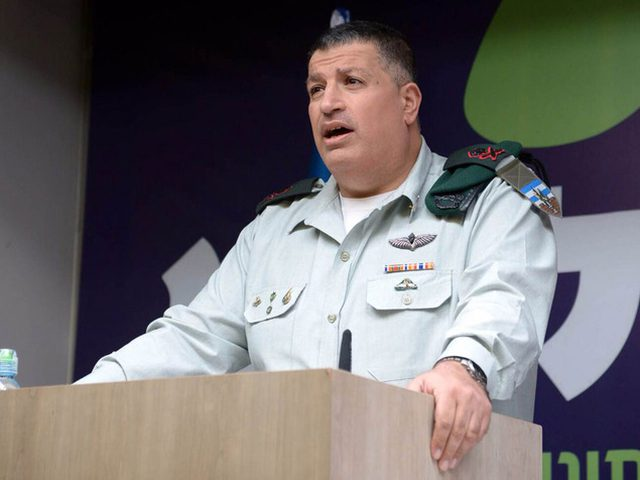 مردخاي يشارك في مؤتمر البحرين