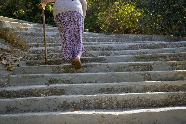 """دراسة:نقص فيتامين""""ك"""" يزيد من خطر الاصابة بالعجز الحركي لدى الكبار"""