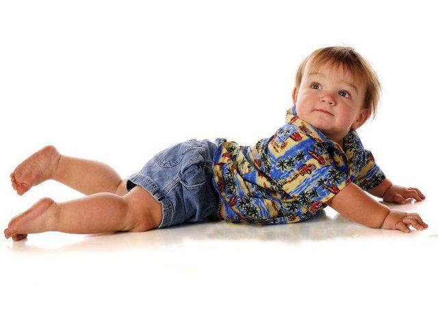 سمنة الأطفال دون السادسة تهدد بالاصابة بارتفاع ضغط الدم..!!