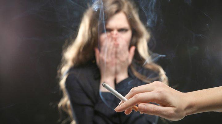 التدخين يضعف آلية التحكم بضغط الدم بالجسم