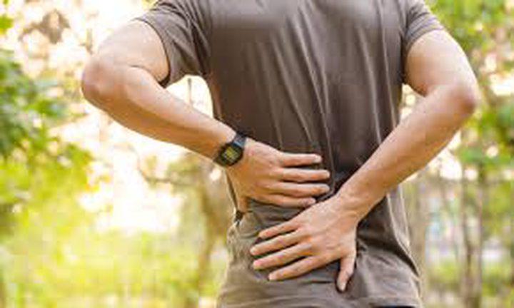 جهاز تنظيم ضربات القلب لعلاج ألم الظهر المزمن