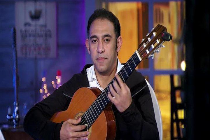 الفنان المصري عمرو مصطفى يعتزل التلحين
