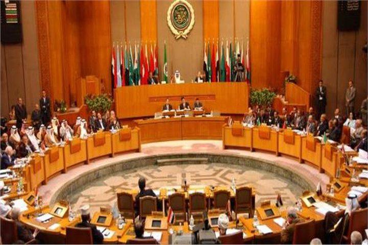 البرلمان العربي يشدد على  ضرورة دعم رؤية الرئيس عباس
