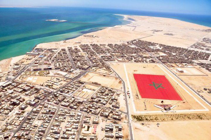 اكتشاف كميات غاز ضخمة في المغرب