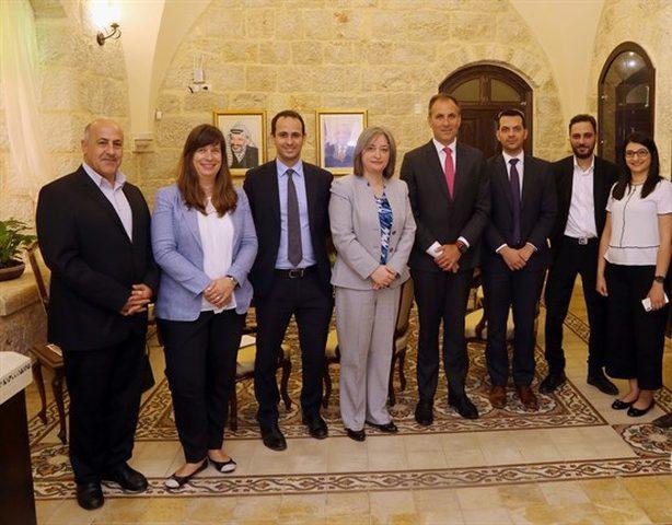 توقيع مذكرة تفاهم لدعم قطاع السياحة بفلسطين
