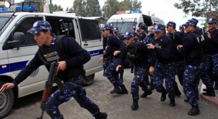 القدس: الشرطة تلقي القبض على مطلوبين للعدالة