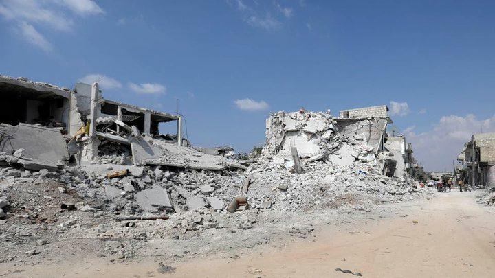 28 قتيلاً في إدلب ومحيطها من جديد