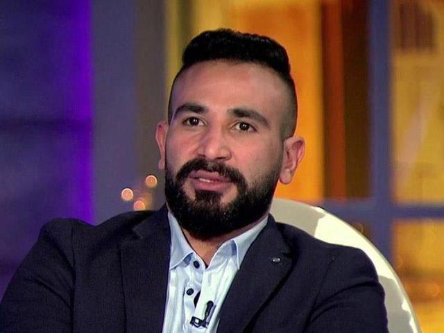 أحمد سعد يعلن موعد طرح ألبومه الجديد